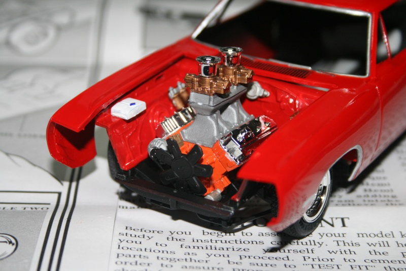 1978 Dodge li'l red express  - Page 2 Super_16