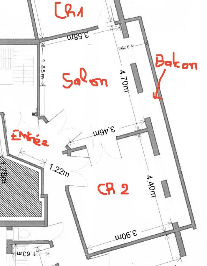 Conseils agencement meubles salon Plan_p10