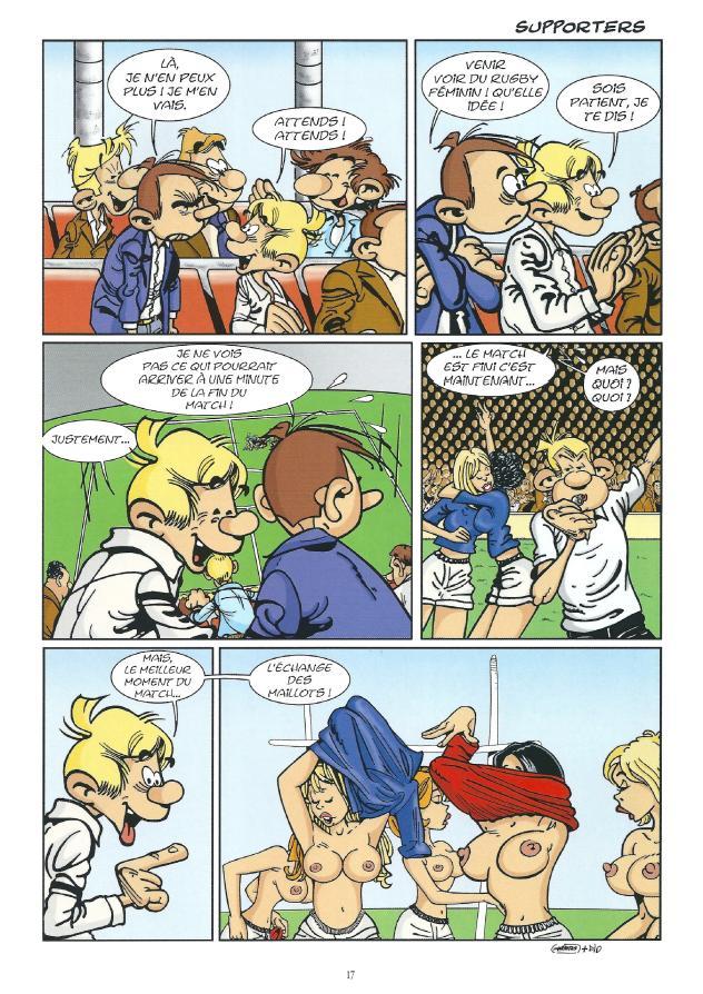 LA MINUTE BLONDE ! Blonde14