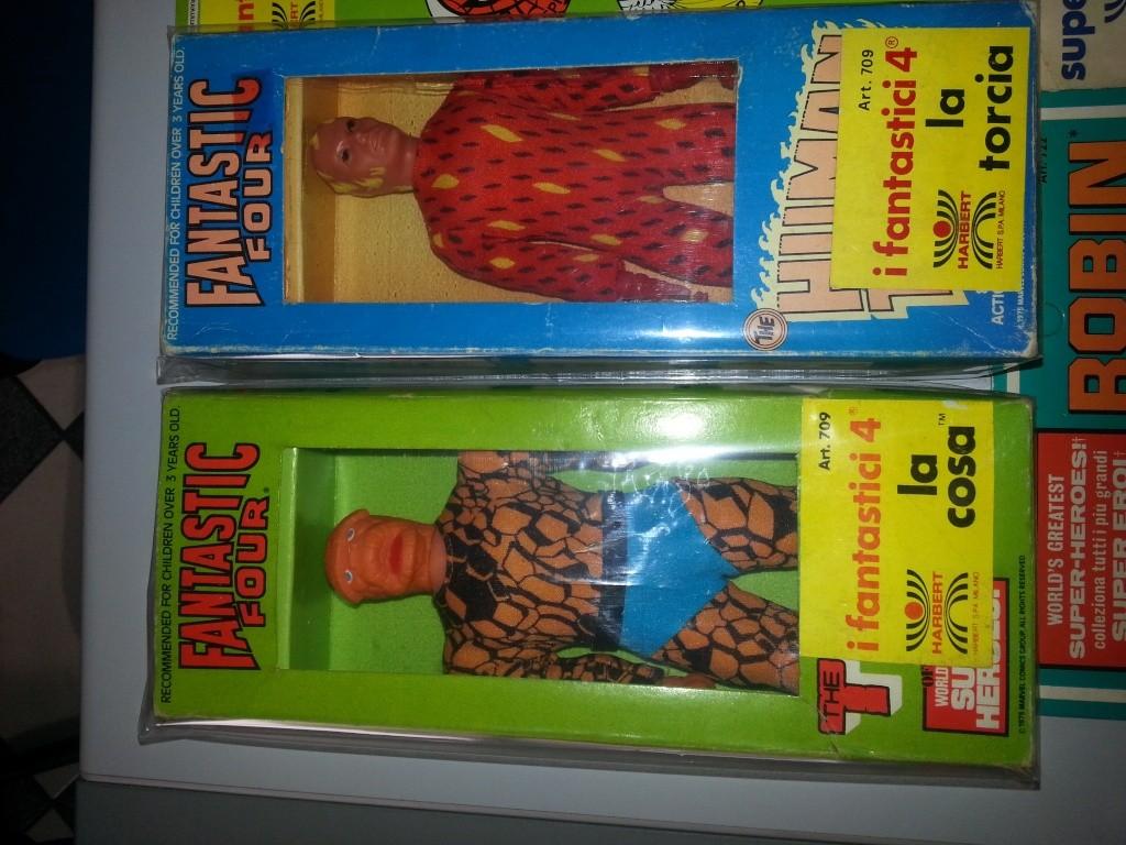 MEGO HARBERT GIG ... Informazioni e mia collezione ! 20140319