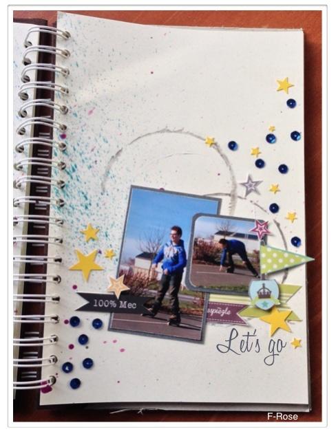 Mon Family Diary 2014 [F-ROSE]  GROSSE MAJ 13 11 2014 - Page 2 Letsgo10
