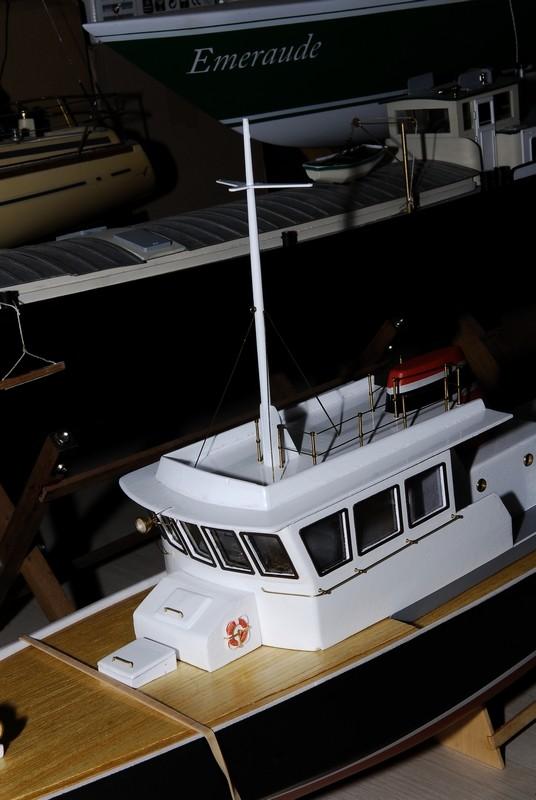 """Le """"SAMSON II"""" de Billing Boats au 1/33   - Page 2 _2009441"""