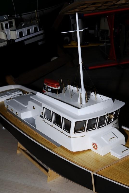 """Le """"SAMSON II"""" de Billing Boats au 1/33   - Page 2 _2009442"""