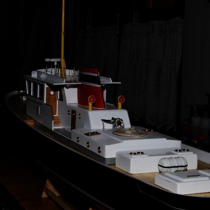 """Le """"SAMSON II"""" de Billing Boats au 1/33   - Page 3 _2009446"""