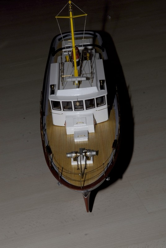 """Le """"SAMSON II"""" de Billing Boats au 1/33   - Page 3 _2009448"""