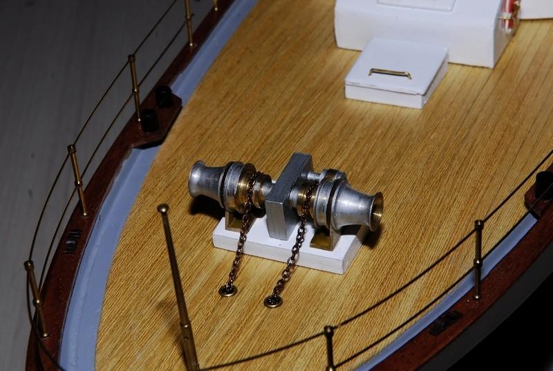 """Le """"SAMSON II"""" de Billing Boats au 1/33   - Page 3 _2009512"""