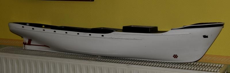 """Remorqueur de haute mer """"OCEANIC"""" de HEGI Modellbau  échelle 1/85  - Page 2 _dsc9418"""