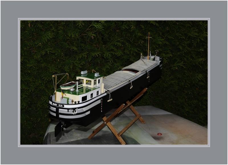 """La """"Mary Sun"""" Peniche 38m de NEW Maquette, échelle 1/30 , _dsc9432"""