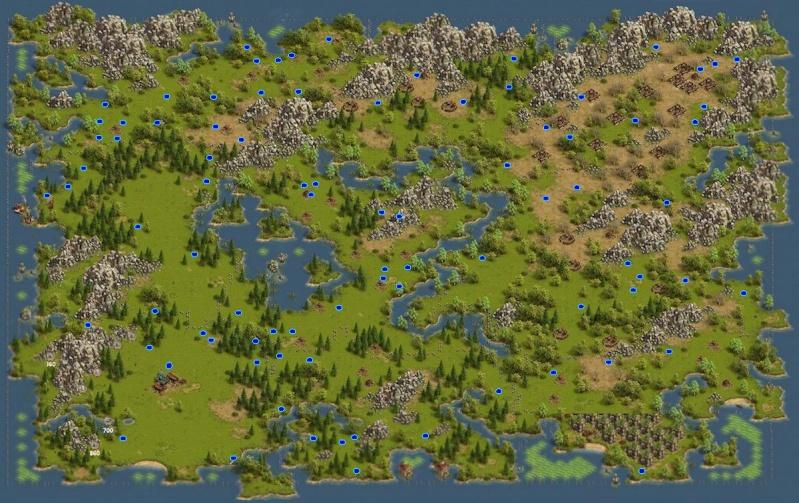 Mapas Importantes Coleci10