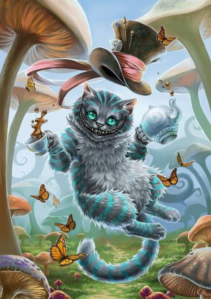 Quand chat rime avec Humain, invisibilité et capacité à voler... Le_cha10