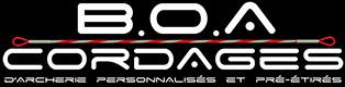Présentation d'un nouveau fabricant de cordes Français Boa10