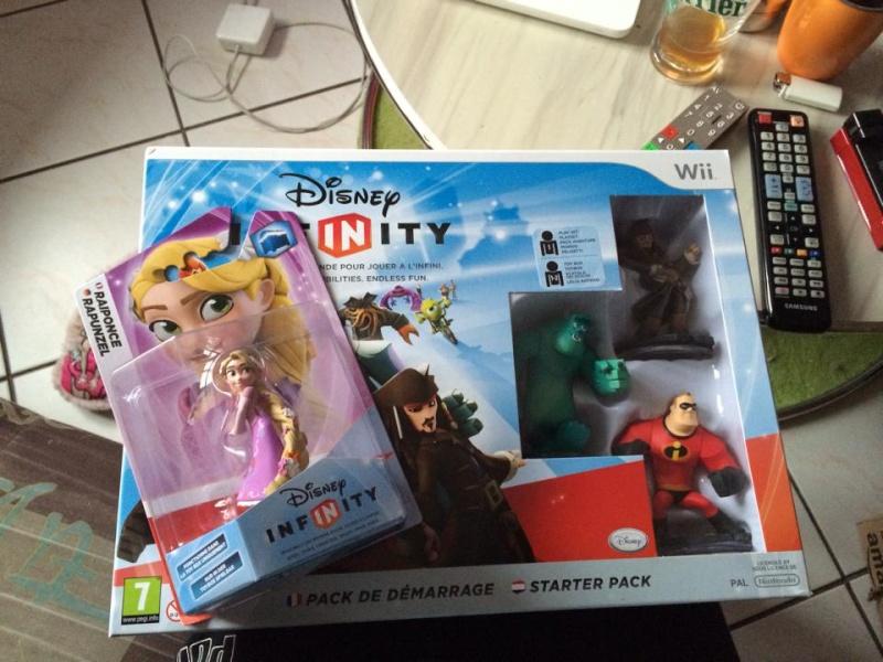 Disney Infinity : imaginez un monde pour jouer à l'infini - Page 4 19000910