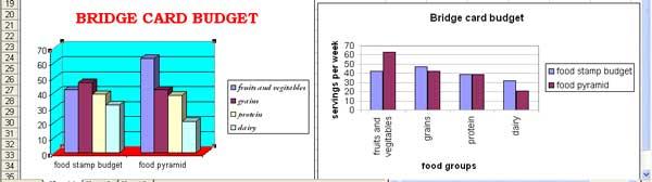 Assignment 14: Excel Part II due Wed May 14 Bridge10