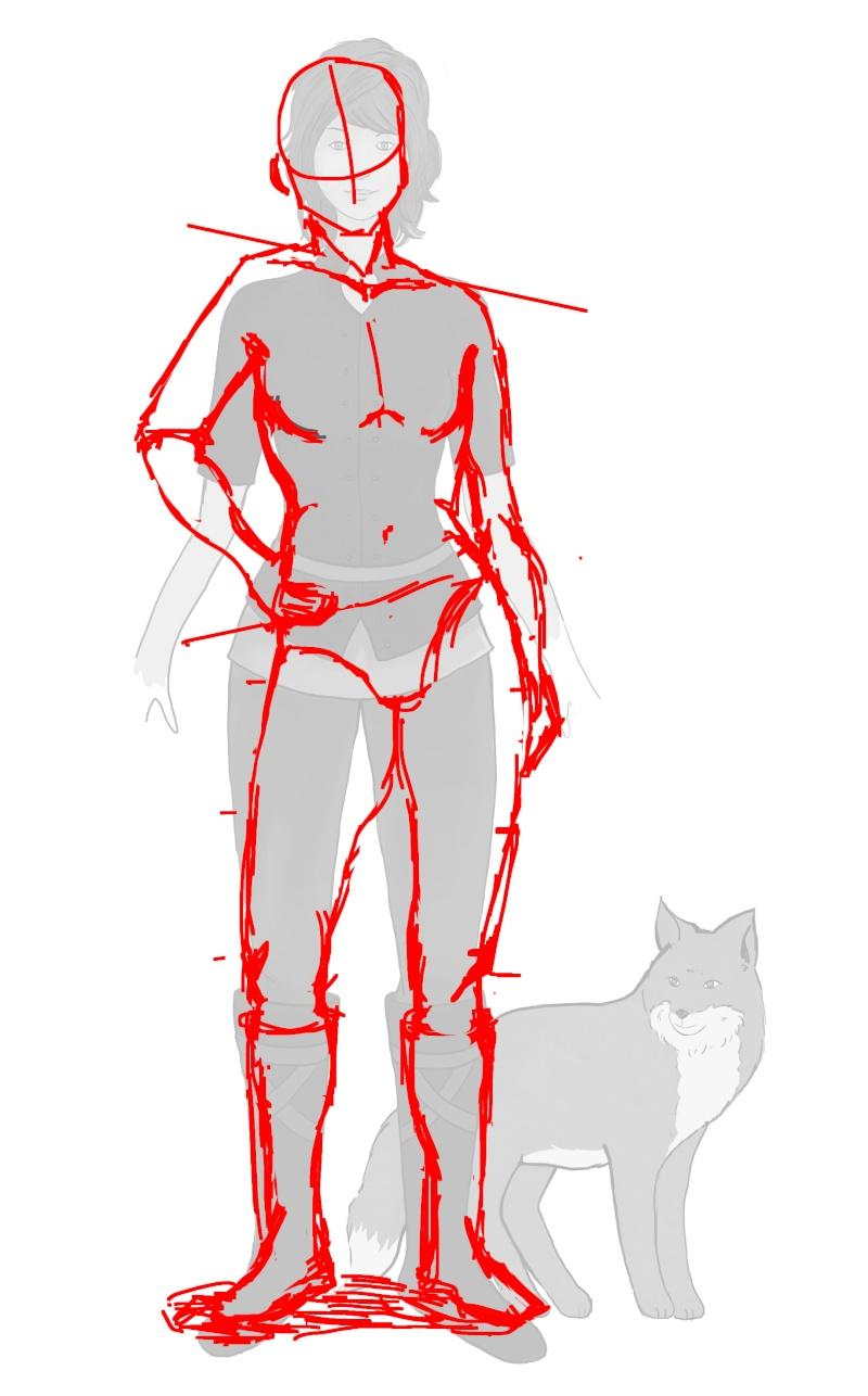 Prez et dessins de Sofi Raphae10