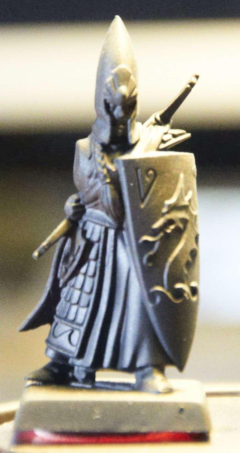 Gardes Maritimes de Lothern (warhammer) - Ma toute première figurine Fig_te11