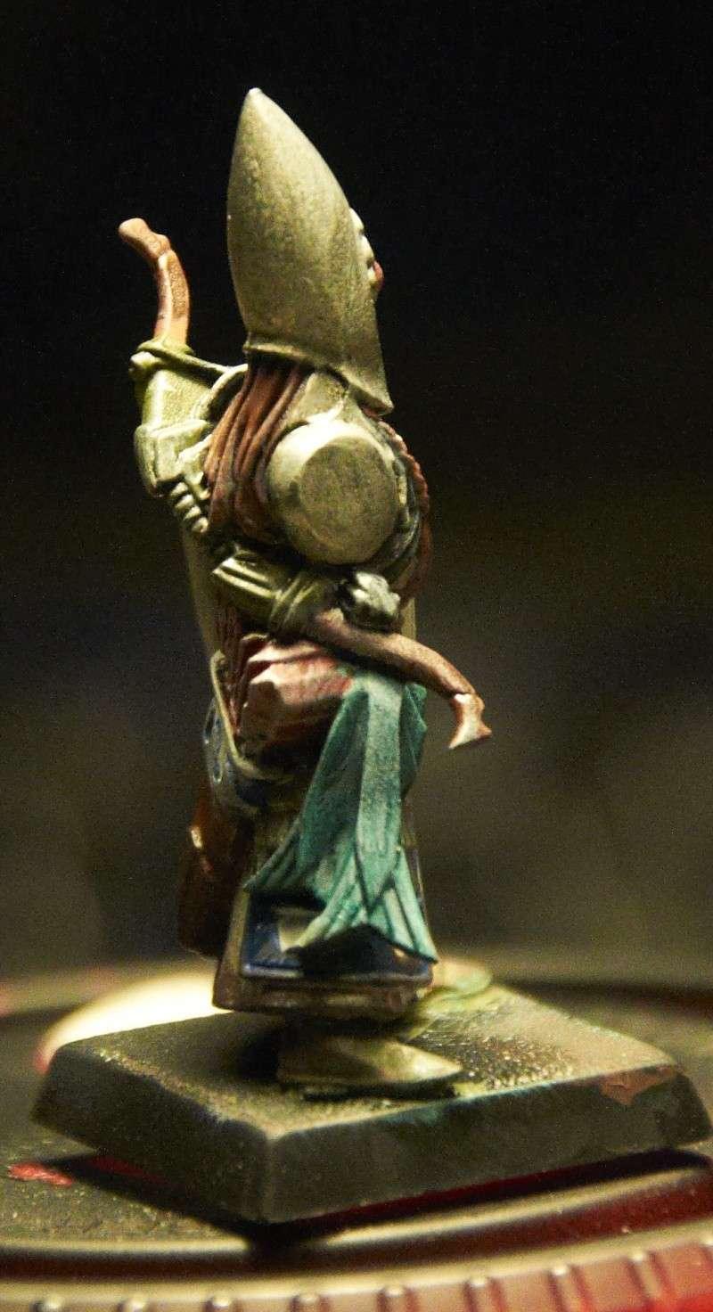 Gardes Maritimes de Lothern (warhammer) - Ma toute première figurine Fig_te12