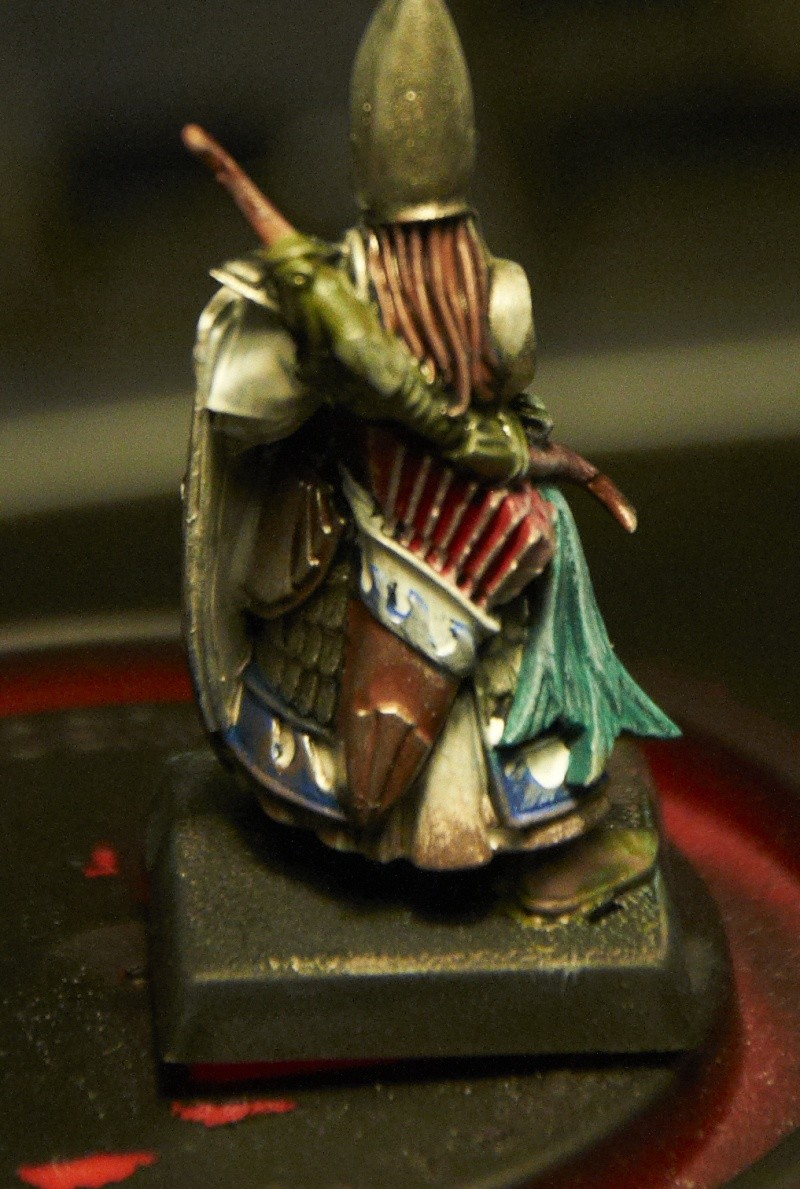 Gardes Maritimes de Lothern (warhammer) - Ma toute première figurine Fig_te14