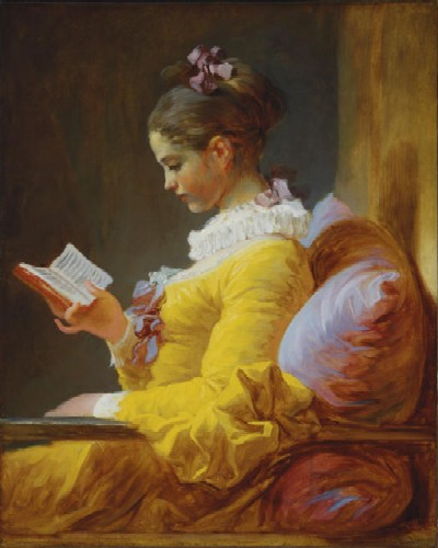 Assignment 12: Revisiting a historical painting due May 1 Readin12