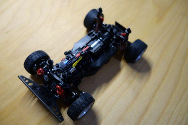 Mini z buggy Buggy310