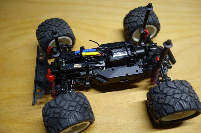 Mini z buggy Buggyv10