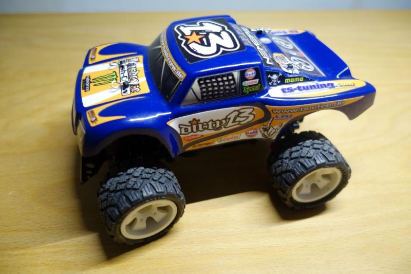 Mini z buggy Buggyv11