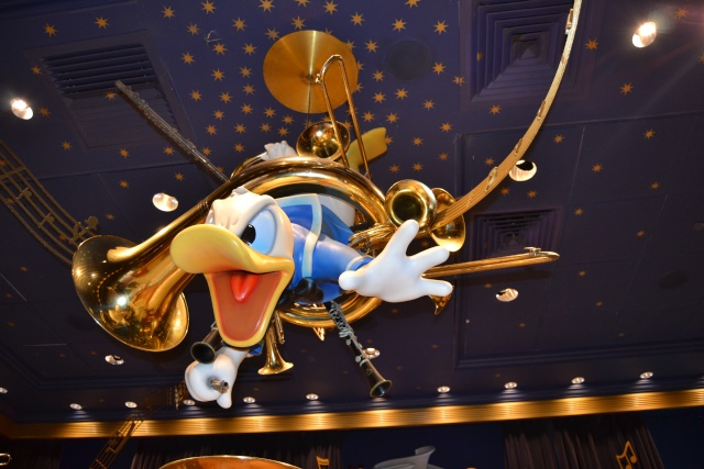 Notre séjour chez Mickey en janvier 2014 - Walt Disney World - Page 3 Dsc_0027