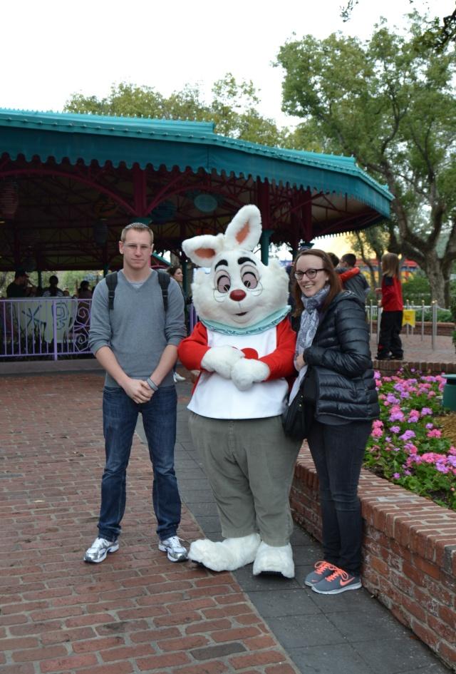 Notre séjour chez Mickey en janvier 2014 - Walt Disney World - Page 3 Dsc_0030