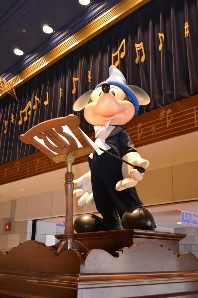 Notre séjour chez Mickey en janvier 2014 - Walt Disney World - Page 3 Dsc_0033