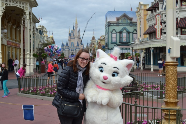 Notre séjour chez Mickey en janvier 2014 - Walt Disney World - Page 3 Dsc_0110