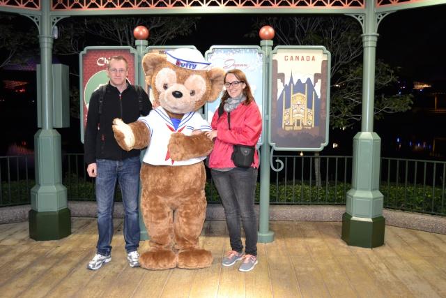 Notre séjour chez Mickey en janvier 2014 - Walt Disney World - Page 6 Dsc_0219