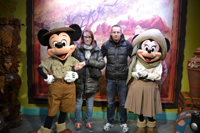 Notre séjour chez Mickey en janvier 2014 - Walt Disney World - Page 10 Dsc_0612