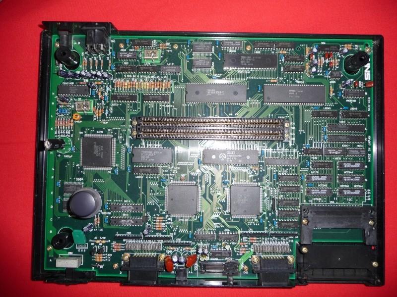 probleme NEOGEO AES P1040310