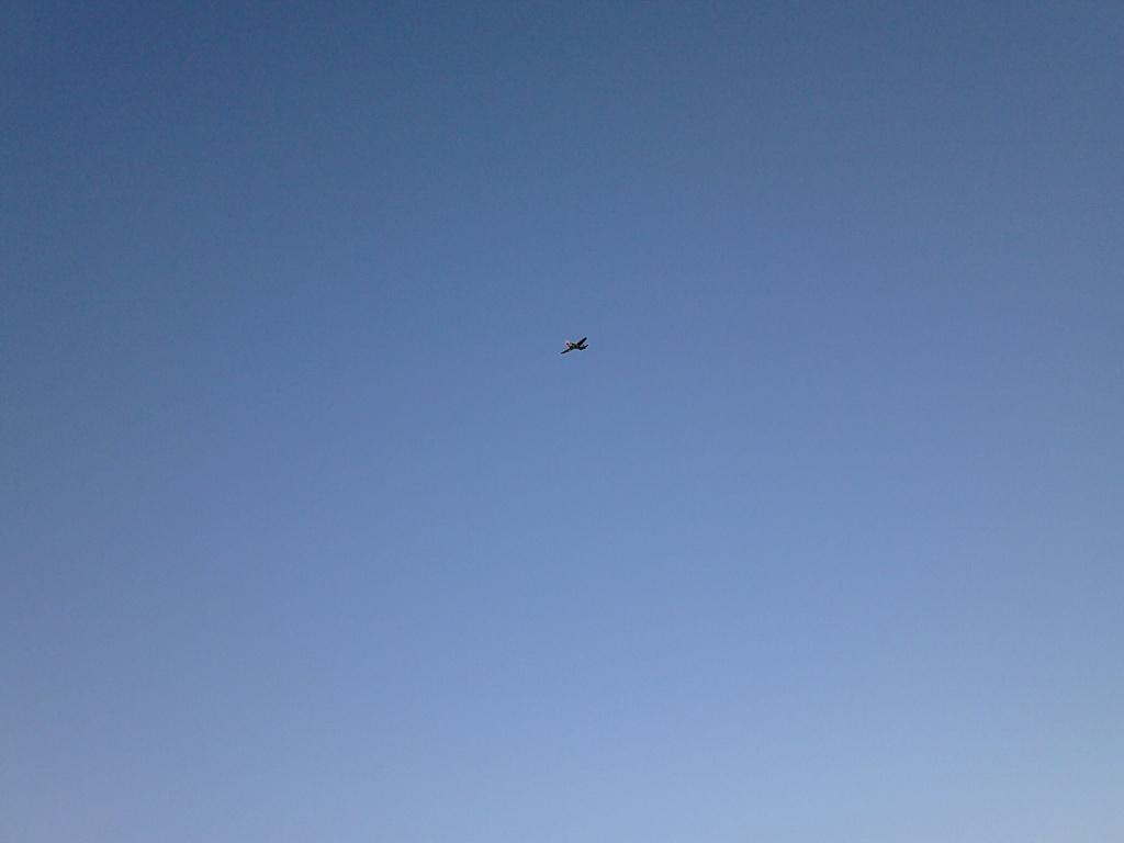 premier vol du P40 02110