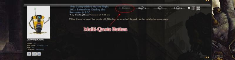New Forum Feature: Multi-Quote Featur26