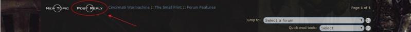 New Forum Feature: Multi-Quote Featur28