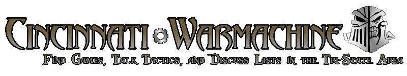 Cincinnati Warmachine
