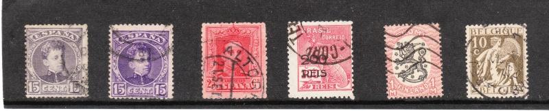 Dachbodenfund alte Briefmarken Img10
