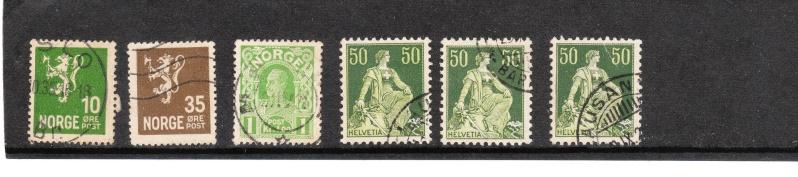 Dachbodenfund alte Briefmarken Img_0021