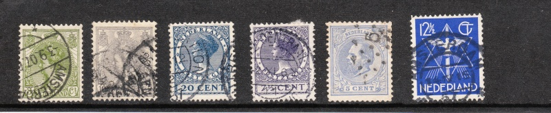 Dachbodenfund alte Briefmarken Img_0024