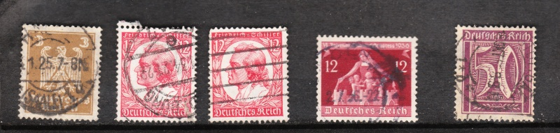 Dachbodenfund alte Briefmarken Img_0031