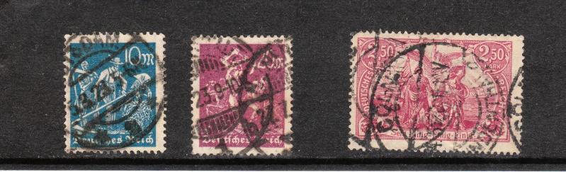 Dachbodenfund alte Briefmarken Img_0032
