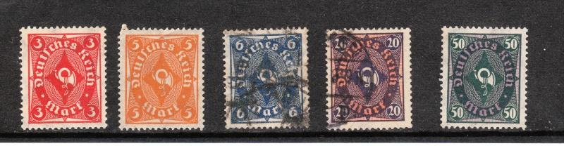 Dachbodenfund alte Briefmarken Img_0033