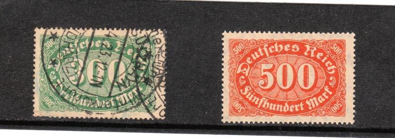 Dachbodenfund alte Briefmarken Img_0034