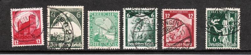 Dachbodenfund alte Briefmarken Img_0035