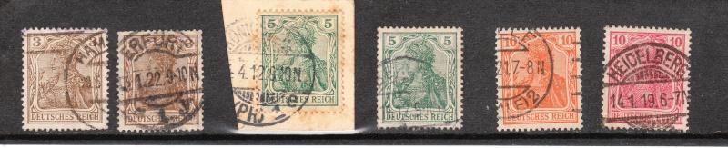 Dachbodenfund alte Briefmarken Img_0038