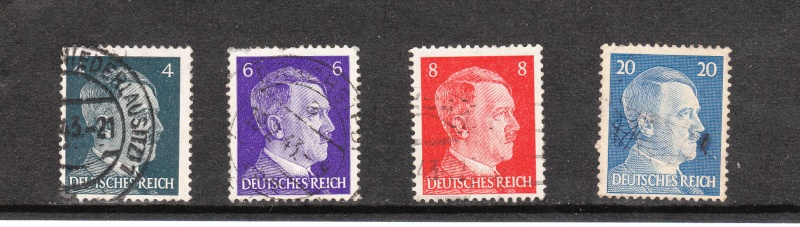 Dachbodenfund alte Briefmarken Img_0041