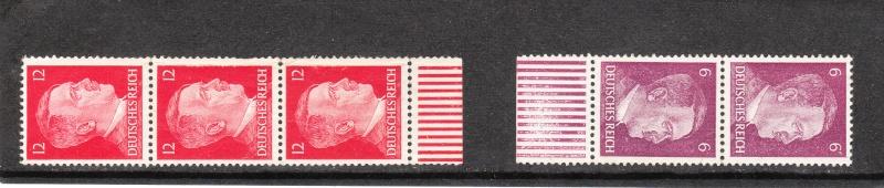 Dachbodenfund alte Briefmarken Img_0042