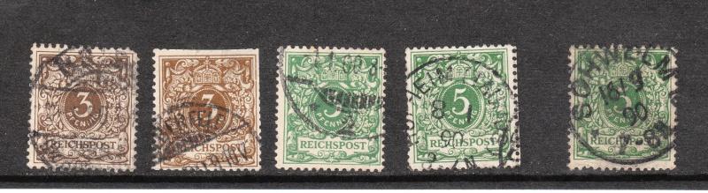 Dachbodenfund alte Briefmarken Img_0044