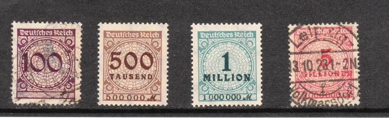 Dachbodenfund alte Briefmarken Img_0046