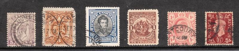Dachbodenfund alte Briefmarken Img_0059